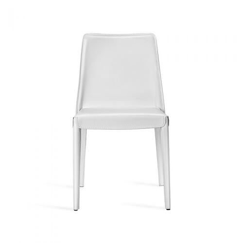 Malin Dining Chair - White