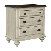 Brockton Drawer Nightstand