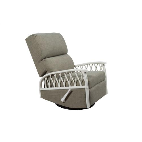 Swivel Recliner Glider