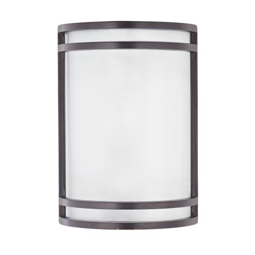 Linear LED Outdoor Wall Sconce