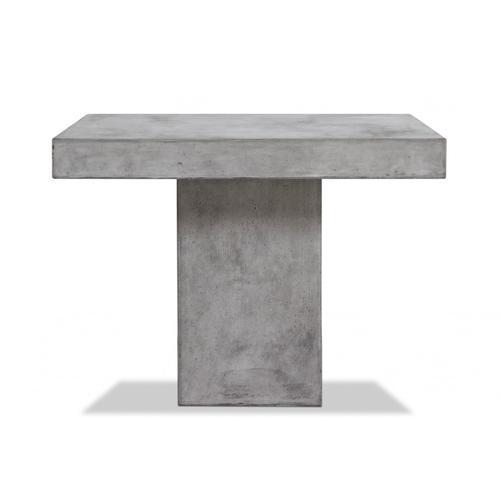 Modrest Yem Concrete Square Dining Table