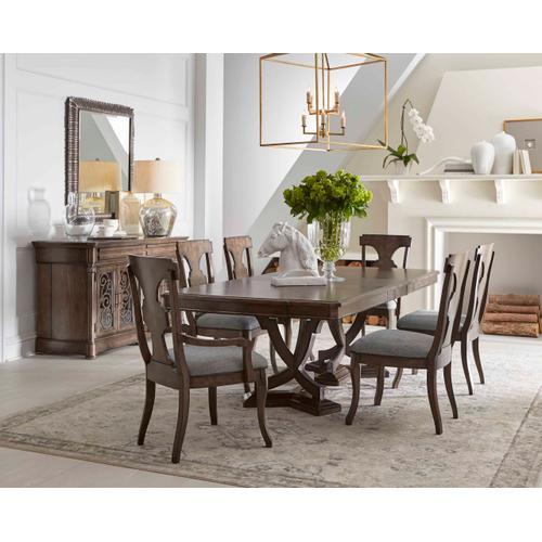 A.R.T. Furniture - Landmark Splat Back Side Chair