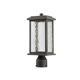 Sussex Drive AC9073OB Outdoor Light
