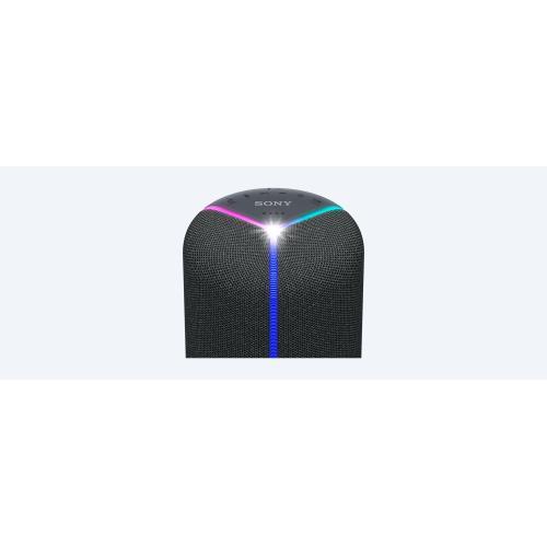 XB402G EXTRA BASS Google Assistant Built-in Wireless Speaker