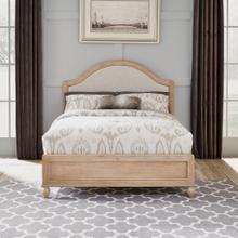 Claire Queen Bed