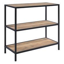 See Details - Quinton Bookcase
