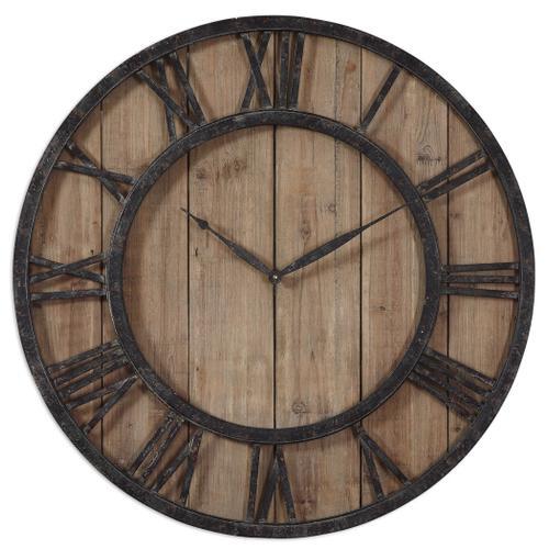 Uttermost - Powell Wall Clock
