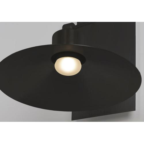 Maxim Lighting - Civic Medium LED Outdoor Wall Sconce