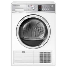 See Details - Condensing Dryer, 4.0 cu ft