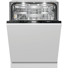 Fully integrated dishwasher XXL with Automatic Dispensing thanks to AutoDos with integrated PowerDisk.