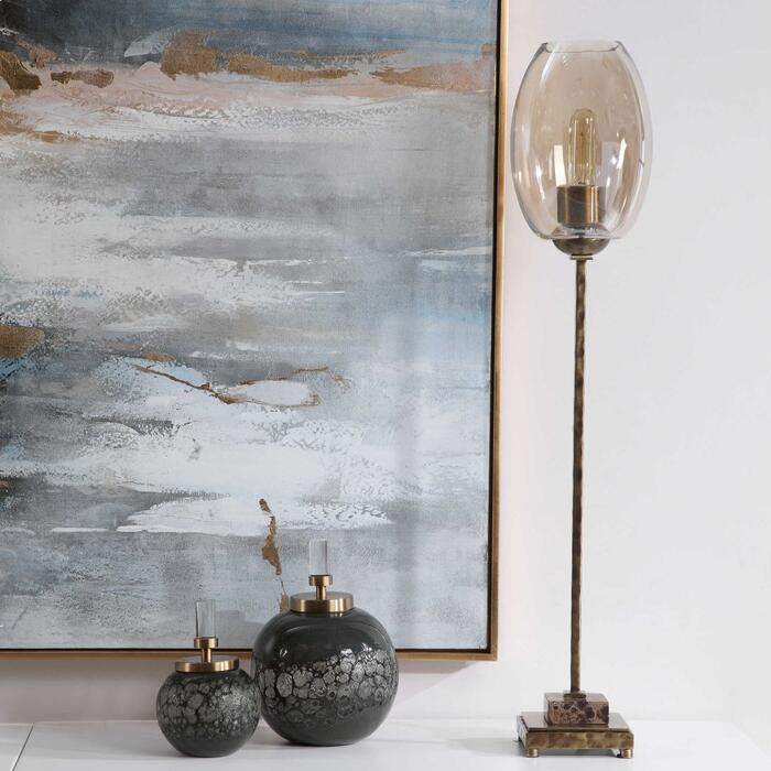 Uttermost - Marconi Buffet Lamp