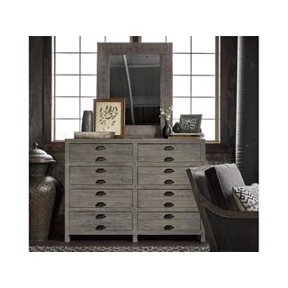 See Details - Gilmore Mirror