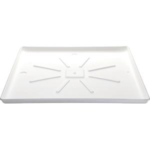 Smart Choice Washer Floor Tray -