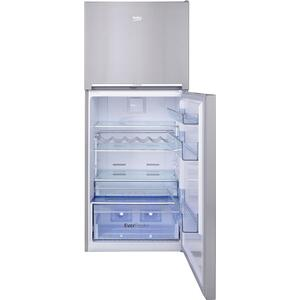 """28"""" Freestanding Top Freezer Refrigerator with Ice Maker and EverFresh+"""