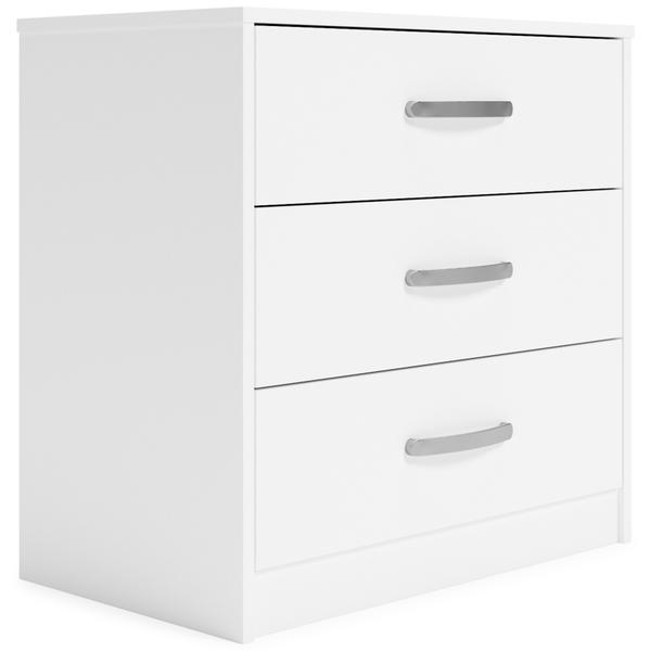 See Details - Finch Chest of Drawers
