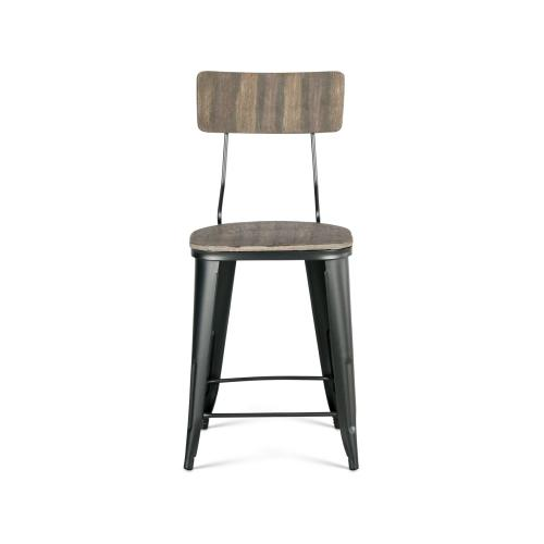 Lincoln Counter Chair