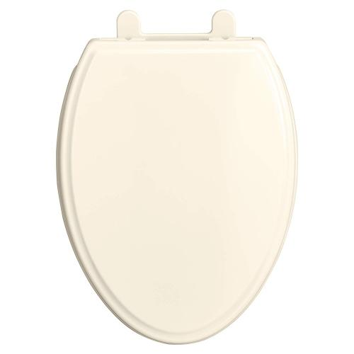 Dxv - Traditional Elongated Luxury Toilet Seat - Biscuit