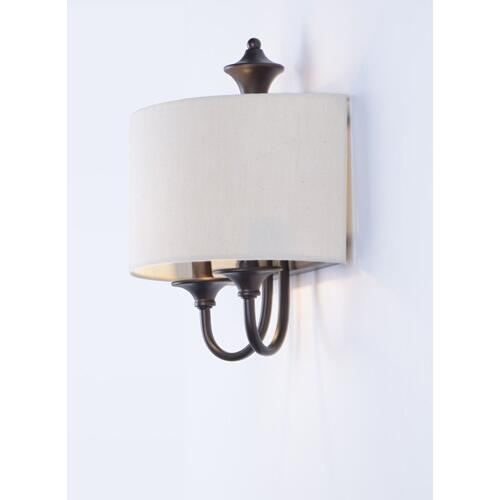 Bongo 1-Light Wall Sconce