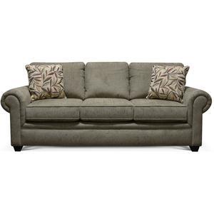 England Furniture2255 Brett Sofa