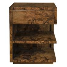 Nuevo Right Nightstand - Milpa