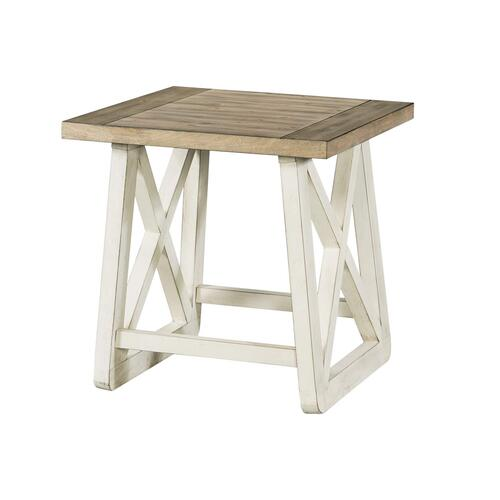 7042 Chamblee Rectangular Cocktail Table