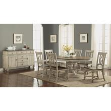 Product Image - Plymouth Buffet