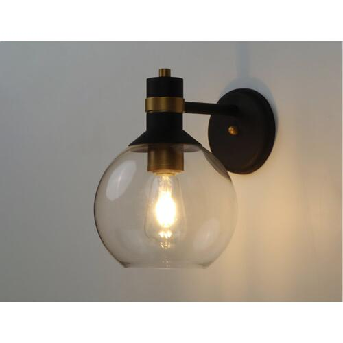 Product Image - Cabin 1-Light LED Outdoor Wall Sconce