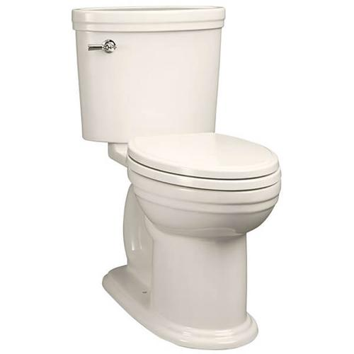 Dxv - St. George Two-Piece Elongated Toilet - Biscuit
