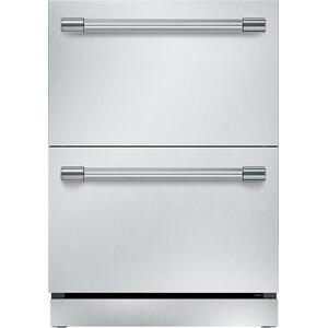 ThermadorFreedom® Drawer Refrigerator 24'' Professional Stainless steel T24UR920DS