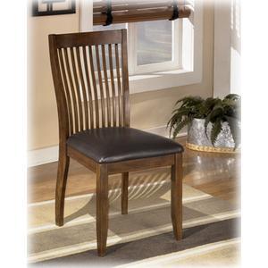 Ashley FurnitureSIGNATURE DESIGN BY ASHLEDining UPH Side Chair
