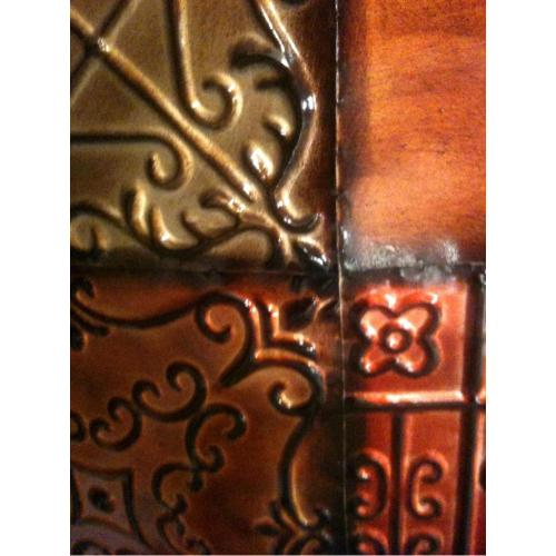 """Product Image - """"Simone"""" Wall Sculpture"""