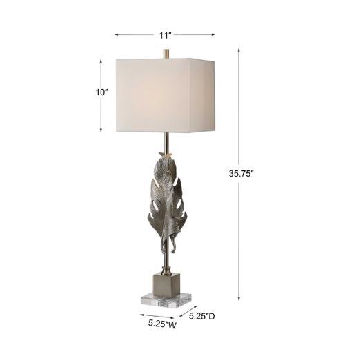 Luma Buffet Lamp