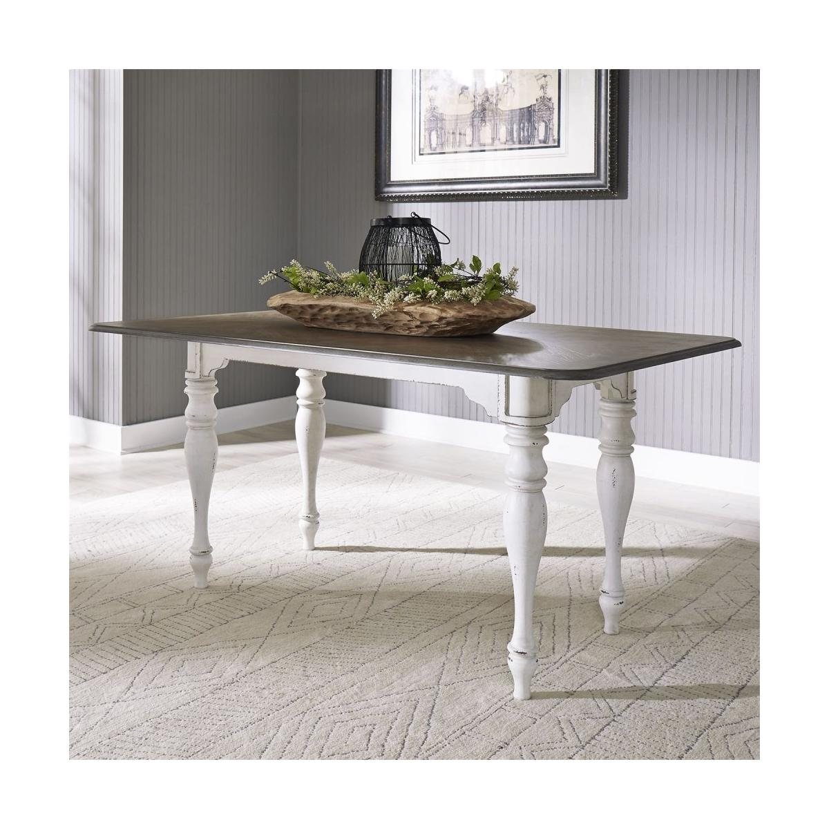 Nook Rectangular Table
