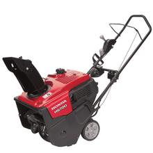 See Details - HS720AS Snow Blower