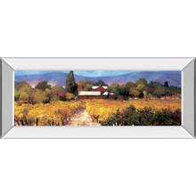 View Product - Vineyard Afternon By Craig, P.