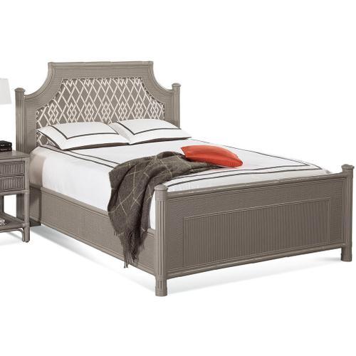Braxton Culler Inc - Summer Retreat Upholstered Bedroom Set