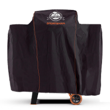 Sportsman 500 Pellet Grill Cover