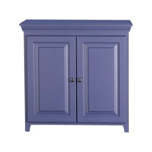 Pine 2 Door Cabinet