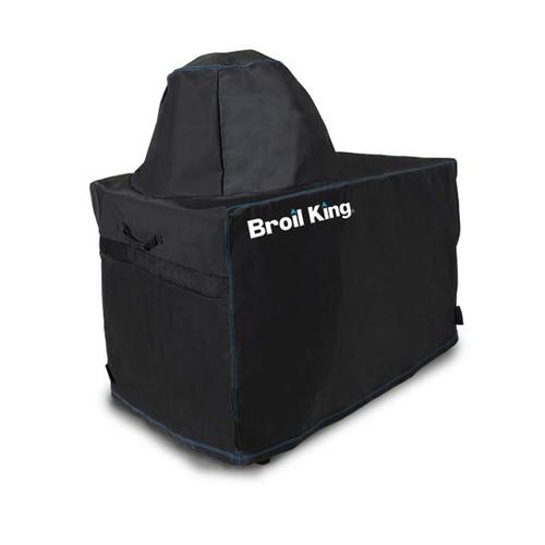 Premium Keg Cart Cover - Protect your Broil King® Keg Season after Season