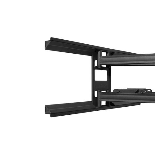 """Samsung - PDX680 Full Motion Mount for 39"""" to 80"""" TVs - VESA Compliant up to 700x400"""