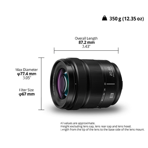 S-R2060 Full Frame