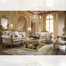 See Details - 105 3pc Sofa Set