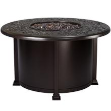 42'' Rd. Chat Height Hacienda Fire Pit