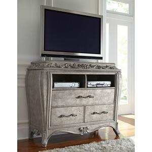 Pulaski Furniture - Rhianna 3 Drawer Media Chest