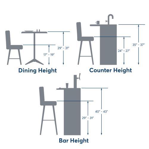 "Product Image - Aspen Dining Chair - Light Oak (42"")"