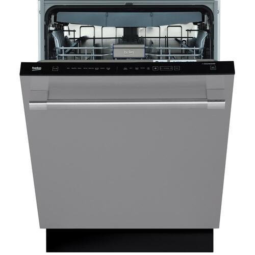 Top Control, Pro Handle Dishwasher, 8 Programs, 45 dBA