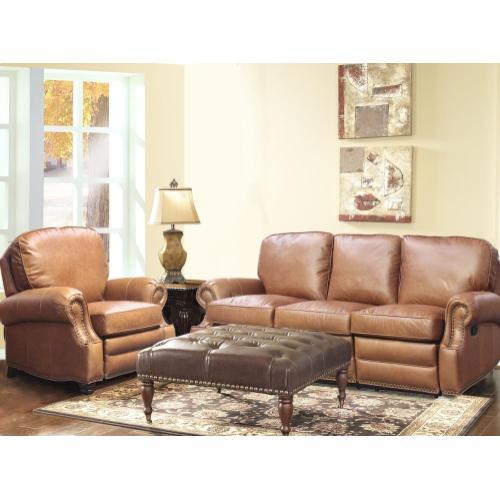 Longhorn 35-4727 Sofa-recliner (3-seat)