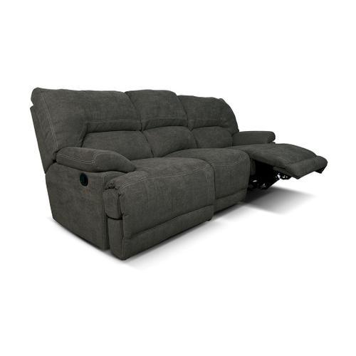 V13601 Double Reclining Sofa
