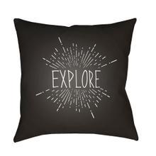 """Explore II EXP-002 20""""H x 20""""W"""