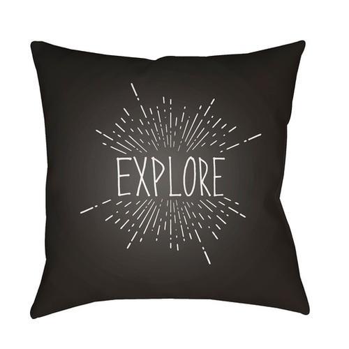 """Explore II EXP-002 18""""H x 18""""W"""